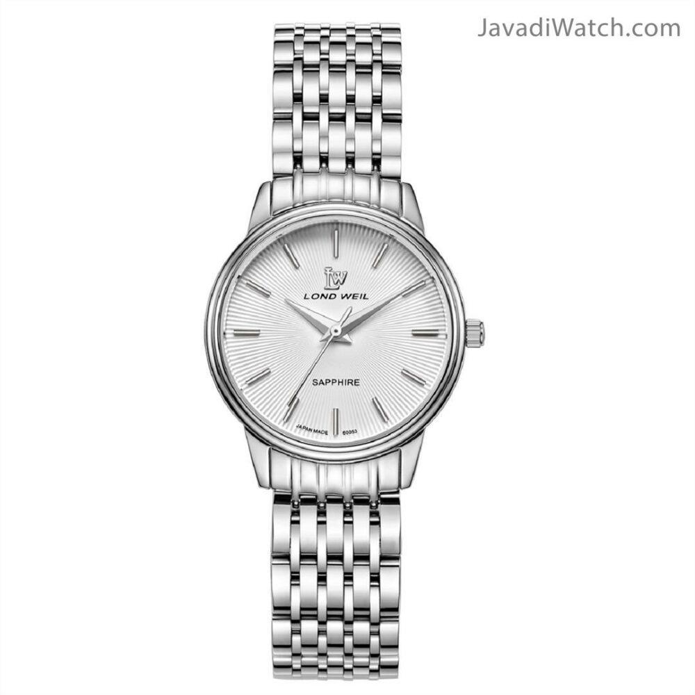 londweil-women-60053-steel-silver